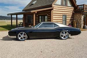1967 BUICK RIVIERA CUSTOM COUPE