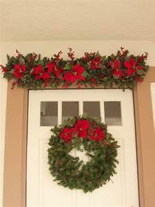 Seasonal, Front, Door, Decorations