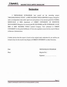 hmt organization study report 2014 With mold clearance letter
