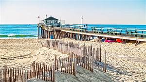 10 Best Beach Towns on the Jersey Shore - Coastal Living