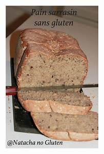 Recette Pain Sans Gluten Machine à Pain : recettes nutribread ma cuisine sans gluten ~ Melissatoandfro.com Idées de Décoration