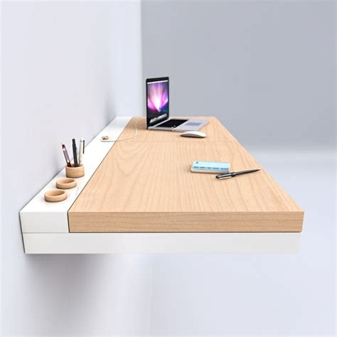 bureau de maison design designs uniques de bureau suspendu