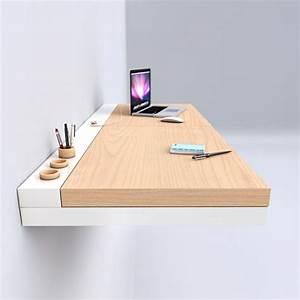 Construire Un Bureau : designs uniques de bureau suspendu ~ Melissatoandfro.com Idées de Décoration