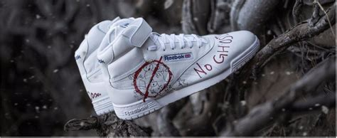 queste sneaker reebok sono dedicate  stranger