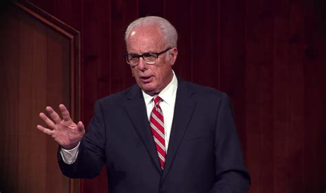 """About John Macarthur's """"we Will Not Bow"""""""