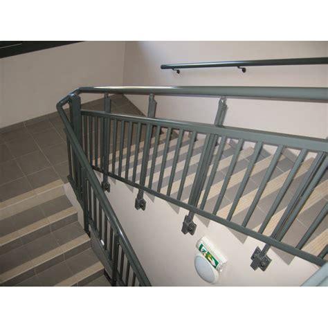 garde corps pour escalier garde corps aluminium 224 barreaudage articul 233 pour cages d