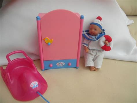 17+ Best Images About Zapf Creation Mini Baby Born , Mini