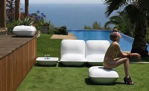 Meubles De Jardin Design : mobilier jardin 15 id es pour une d co de jardin paradisiaque ~ Dailycaller-alerts.com Idées de Décoration