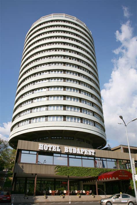 Hotel Budapest Press Release Danubius All Inclusive