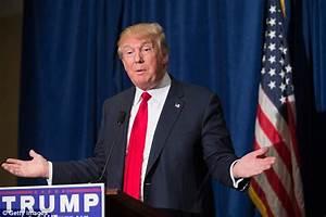 Rick Perry's former chairman Sam Clovis joins Donald Trump ...