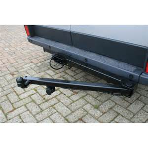 Bike Carrier Racks for Vans