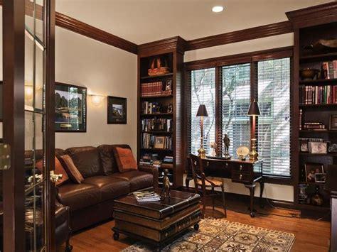 cozy office den victorian interior design victorian
