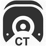 Ct Scan Icon Cat Medical Clipart Hospital