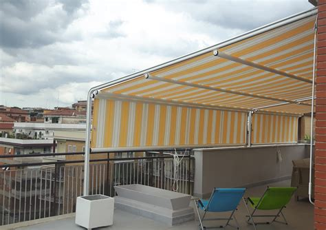 Tende Da Sole Roma Nord Pergolato In Legno Con Tenda Scorrevole Tende Da Sole Roma