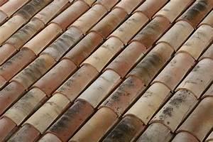 Tuiles Canal Au M2 : prix des tuiles canal neuves rev tements modernes du toit ~ Premium-room.com Idées de Décoration