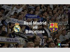 Real Madrid vs Barcelona Match preview and prediction
