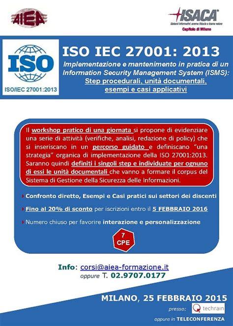 Iso 27001 Version 2013 Resumen iso 27001 version 2013 resumen 28 images the new isms iso iec 27001 2013 expert insight it