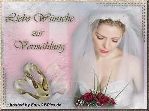 Glckwnsch Zur Hochzeit Bilder Gru Facebook Bilder GB
