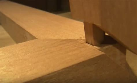 sashimono woodworking video japanese craft joinery