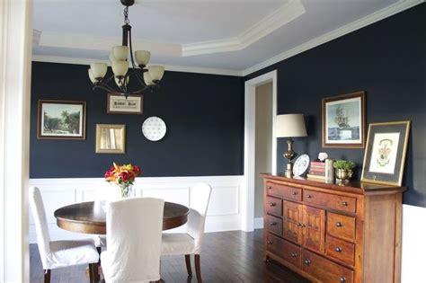 favorite dark blue wall color  year  hometalk