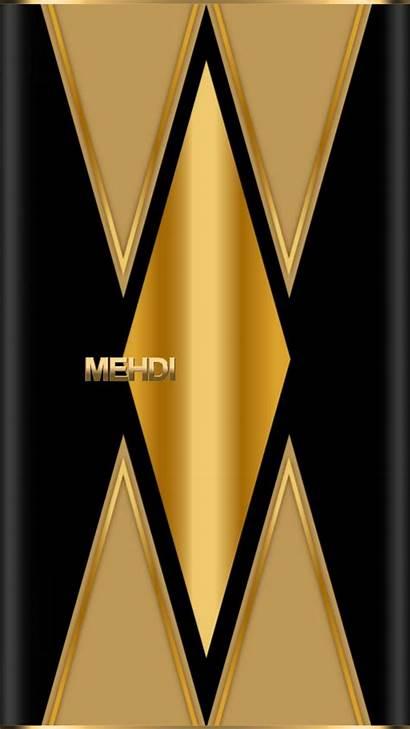 Wallpapers Luxury Golden