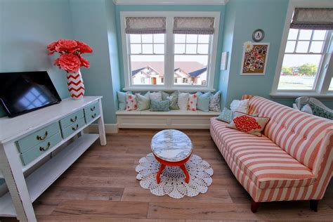 coral color decorating ideas lovely coral color scheme decorating ideas