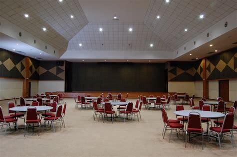idfr multipurpose hall
