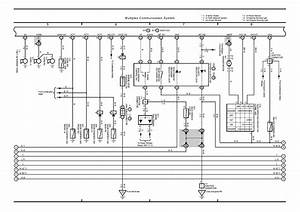 2001and 2002 Cadillac Deville E C U Wiring Diagram