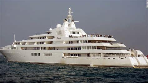 worlds biggest superyacht  billion dollar limit