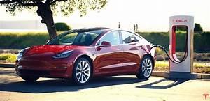 Diagram Of Tesla Electric Car