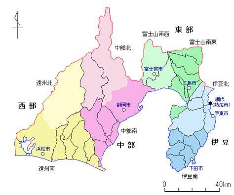 関西 滋賀 京都 大阪 兵庫 奈良 和歌山. 気象予報区・東海