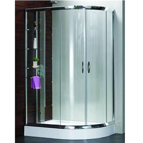 box doccia  destro  sinistro vetro trasparente