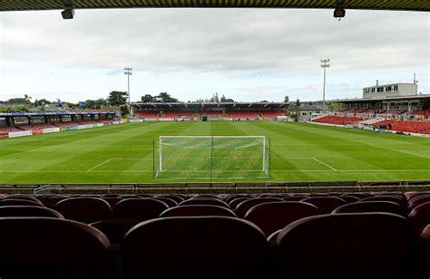 Reports: Preston officials in talks over Cork City ...
