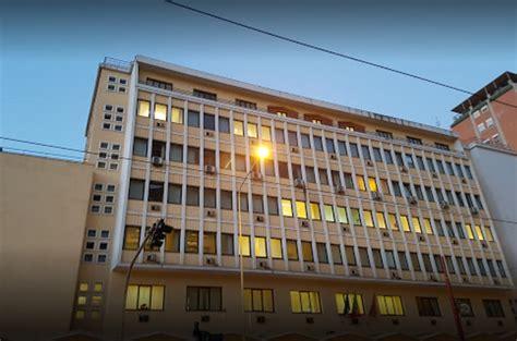Ufficio Appalti Nuovi Vertici Per Genio Civile E Ufficio Appalti Della