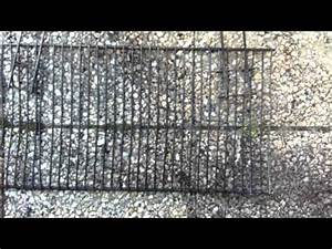 Comment Nettoyer Une Grille De Barbecue Tres Sale : comment nettoyer un four vraiment sale la r ponse est sur ~ Nature-et-papiers.com Idées de Décoration