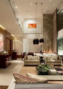 1001+ Idées pour un salon moderne de luxe + comment rendre