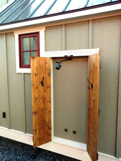 timbercraft  tiny house  wheels  sale al