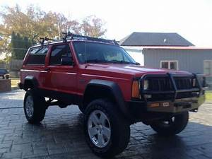 Purchase Used 1996 Jeep Cherokee Sport Sport Utility 2