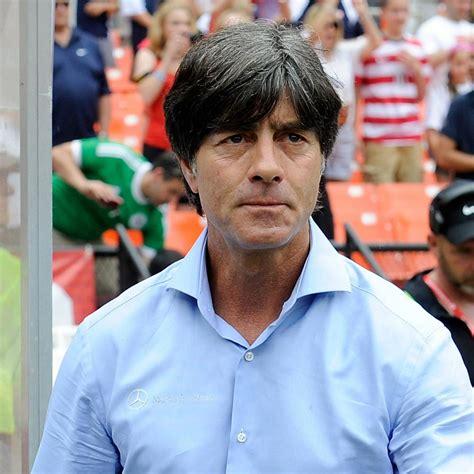 Auf dem weg nach brasilien. How Germany Have Evolved Under Joachim Loew   Bleacher ...