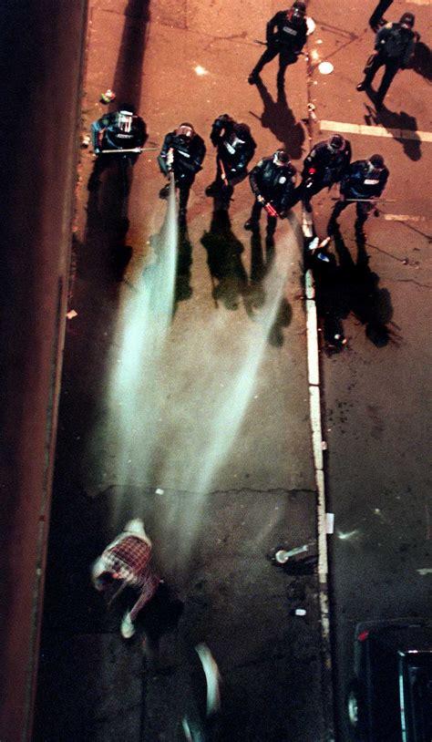 mardi gras riots   seattlepicom
