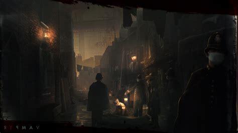 2048x1152 2017 Vampyr Video Game 2048x1152 Resolution Hd