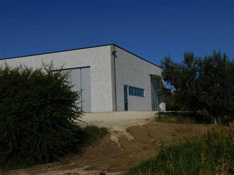 capannone industriale capannone industriale studio tecnico pasquini