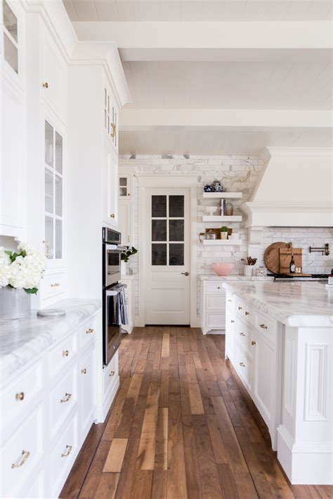 kitchen reveal rach parcell