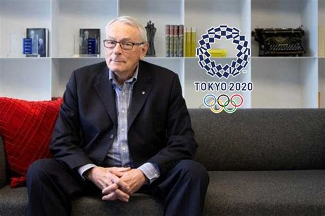 Dick Pound says he is not certain Tokyo Olympics Will Go Ahead