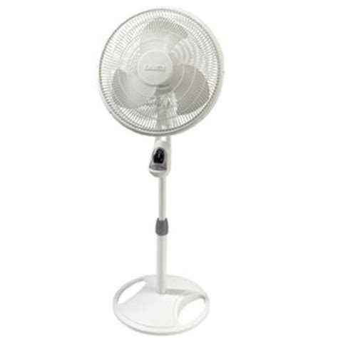 lasko table fan with remote floor fans 16 quot oscillating stand fan with remote