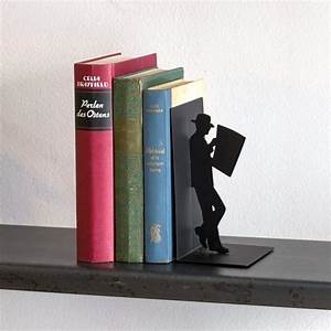 The, Reader, Bookend