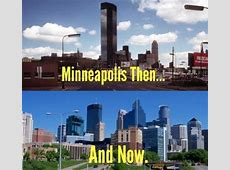 The Two Towers New Minneapolis Highrises Are Poised to