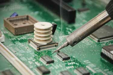 The Basics Pcb Design Components Construction