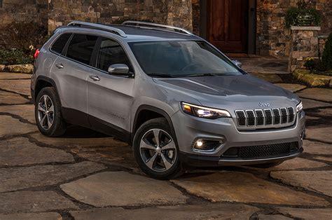 Jeep 2019 : 2019 Jeep Cherokee First Drive