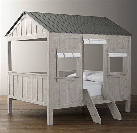 Cabin Beds by Cabin Bed By Restoration Hardware